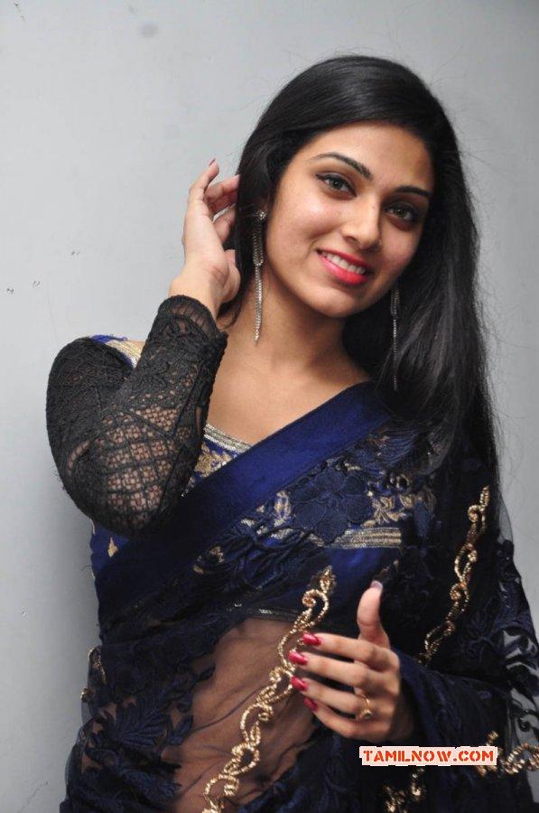 Film Actress Avantika Mohan Recent Pic 4405