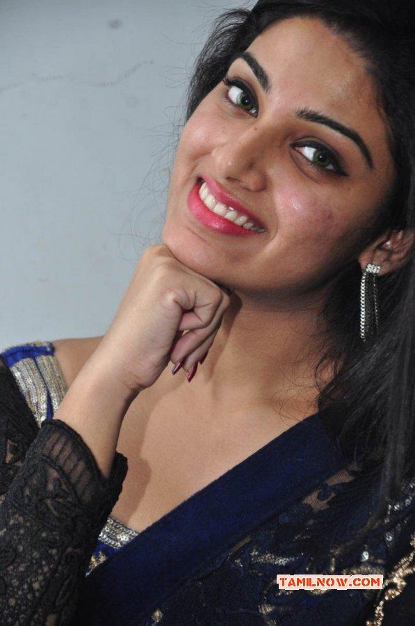 Heroine Avantika Mohan Sep 2014 Gallery 681
