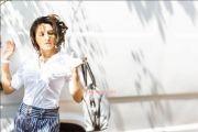 Actress Bhama 2417