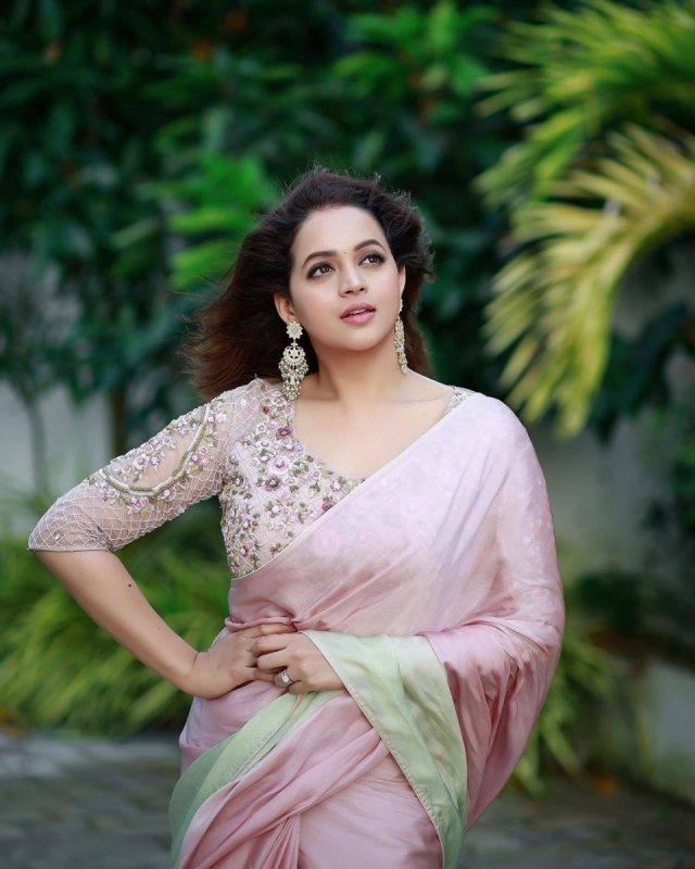 2020 Albums Indian Actress Bhavana 6546