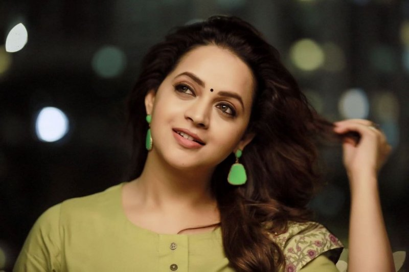 Actress Bhavana 2020 Album 8049
