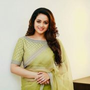 Actress Bhavana Latest Images 5428