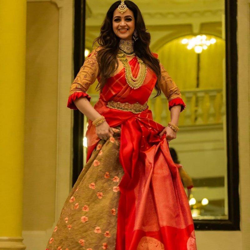 Bhavana Actress Recent Photos 9671