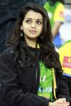 Bhavana At Ccl 4 Match Against Veer Marathi 1 469
