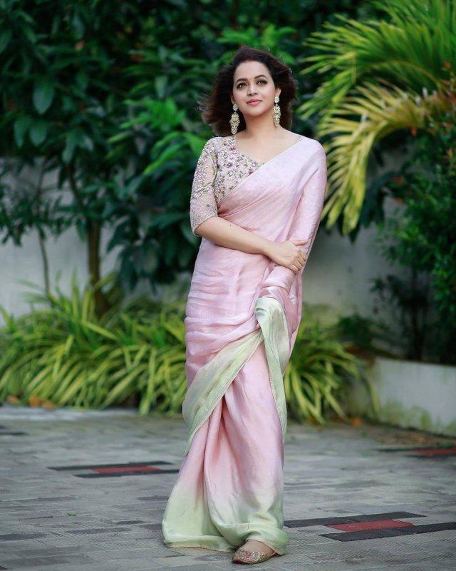 Bhavana Cinema Actress Recent Galleries 3728