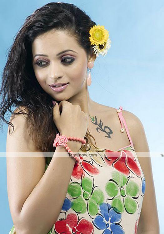 Bhavana New Photoshoot Stills 7