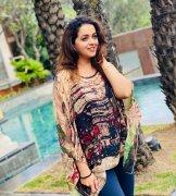 Film Actress Bhavana Recent Images 6423