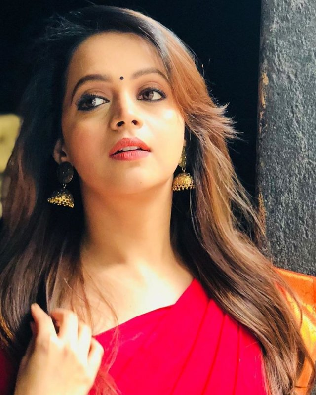 Latest Wallpaper Bhavana Indian Actress 6801