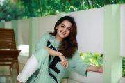 Movie Actress Bhavana Mar 2021 Photo 5976
