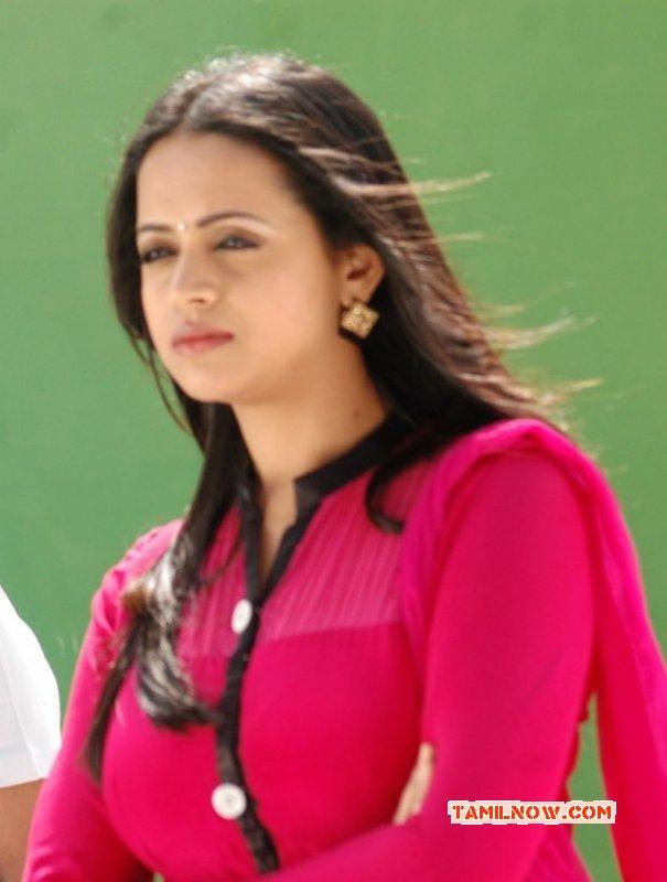 Movie Actress Bhavana Picture 2041