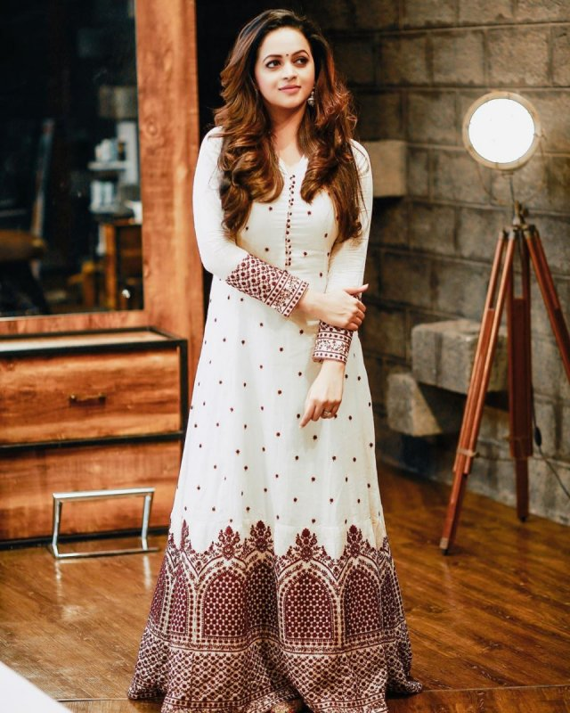 Oct 2020 Images Tamil Movie Actress Bhavana 9270
