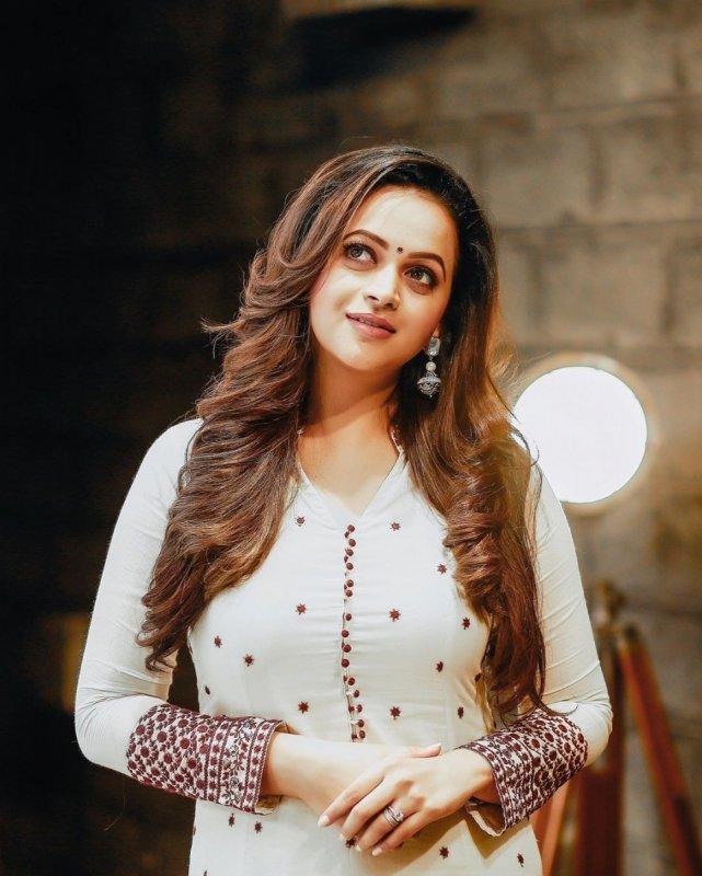 Oct 2020 Photos Bhavana Movie Actress 4907