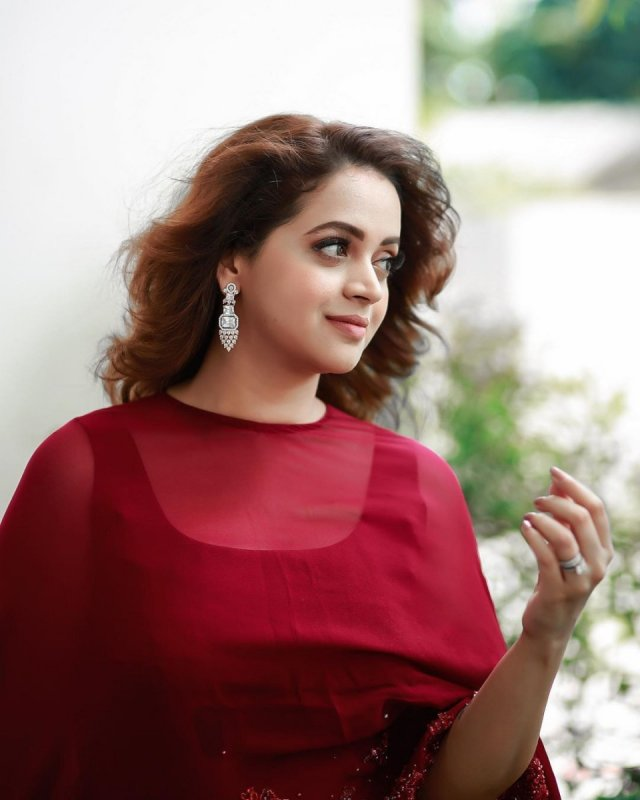 Recent Albums Actress Bhavana 4181