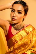 Catherine Tresa Cinema Actress Oct 2019 Stills 9987