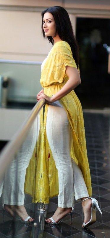 Catherine Tresa Movie Actress Sep 2020 Pic 5176