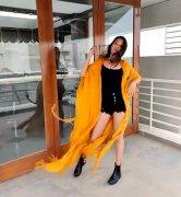 Catherine Tresa Tamil Movie Actress 2020 Pictures 7311