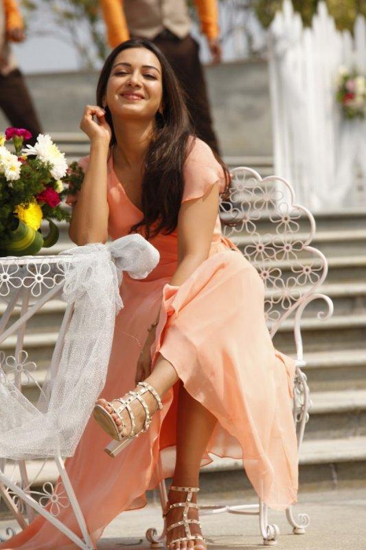 New Images Catherine Tresa Film Actress 1010