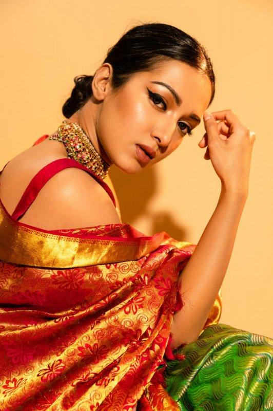 Oct 2019 Photos Catherine Tresa Tamil Actress 3813