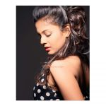 Actress Chandini 3259