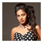 Tamil Actress Chandini 2097
