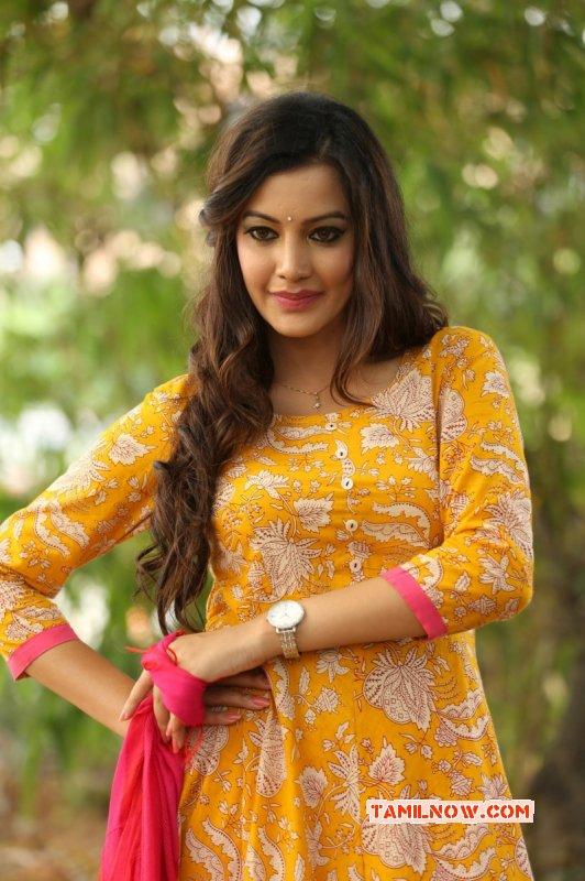 Picture Movie Actress Deeksha Panth 2063