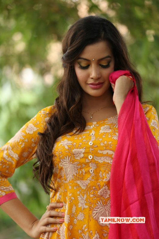 Sep 2015 Pictures Tamil Movie Actress Deeksha Panth 1167
