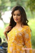 Tamil Movie Actress Deeksha Panth New Images 8399