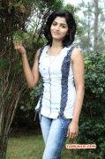 New Still Dhanshika Tamil Heroine 6959