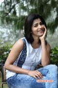 Tamil Heroine Dhanshika Latest Picture 5565