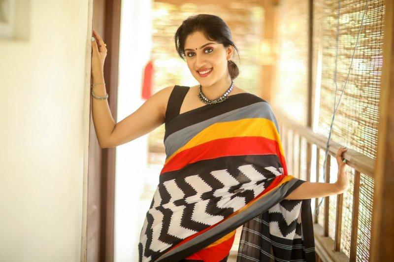 New Still Dhanya Balakrishna Heroine 3541