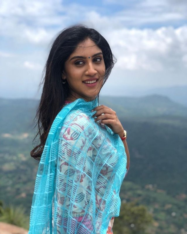 Pictures Dhanya Balakrishna Cinema Actress 7267