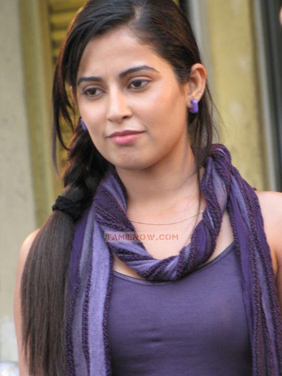 Tamil Actress Disha Pandey 5713