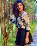 2020 Picture Tamil Heroine Eesha Rebba 5078