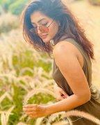 Actress Eesha Rebba 2020 Images 4916