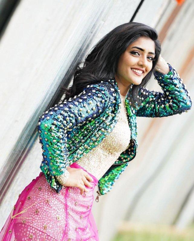 Cinema Actress Eesha Rebba 2020 Gallery 5450