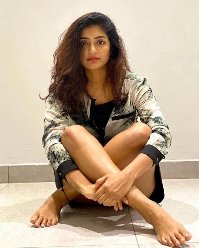 Eesha Rebba Tamil Actress Recent Album 3381