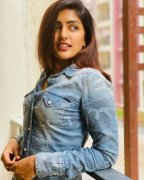 New Pic Tamil Heroine Eesha Rebba 7128