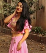 Esther Anil Heroine 2020 Pictures 566
