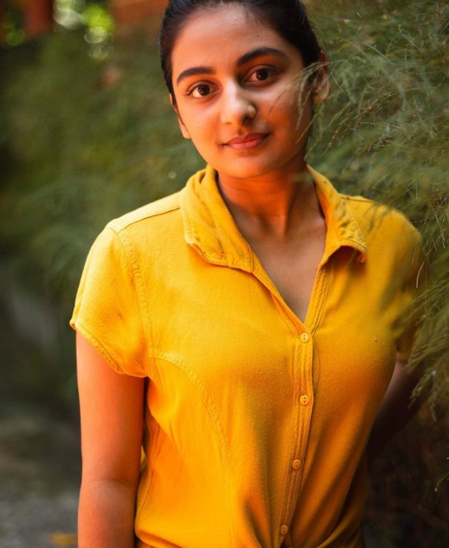 Photos Esther Anil Tamil Movie Actress 2438