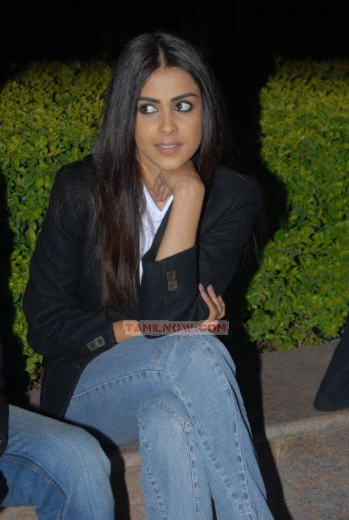 Tamil Actress Genelia Dsouza Stills 7357