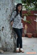 Tamil Actress Gowri Nambiar 5864
