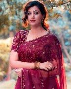 2020 Photo Film Actress Hamsa Nandini 3744