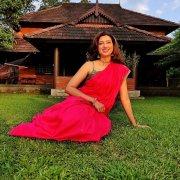 Tamil Movie Actress Hamsa Nandini Dec 2020 Still 8496
