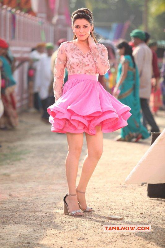2016 Gallery Hansika Motwani Tamil Actress 2231