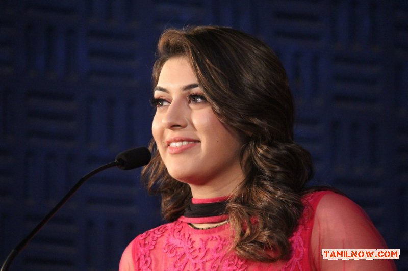 Actress Hansika Motwani Photos 4578