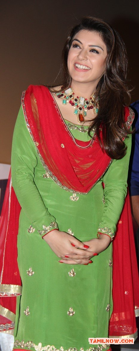 Actress Hansika Motwani Photos 494