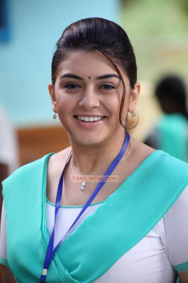 Actress Hansika Motwani Photos 9035