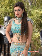 Actress Latest Pic Hansika Motwani Latest Still From Puli 323
