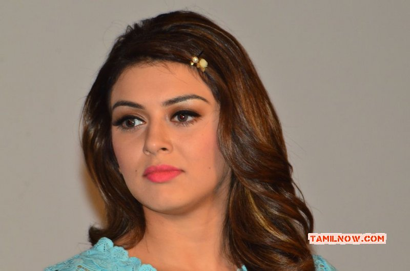 Film Actress Hansika Motwani Latest Stills 3281