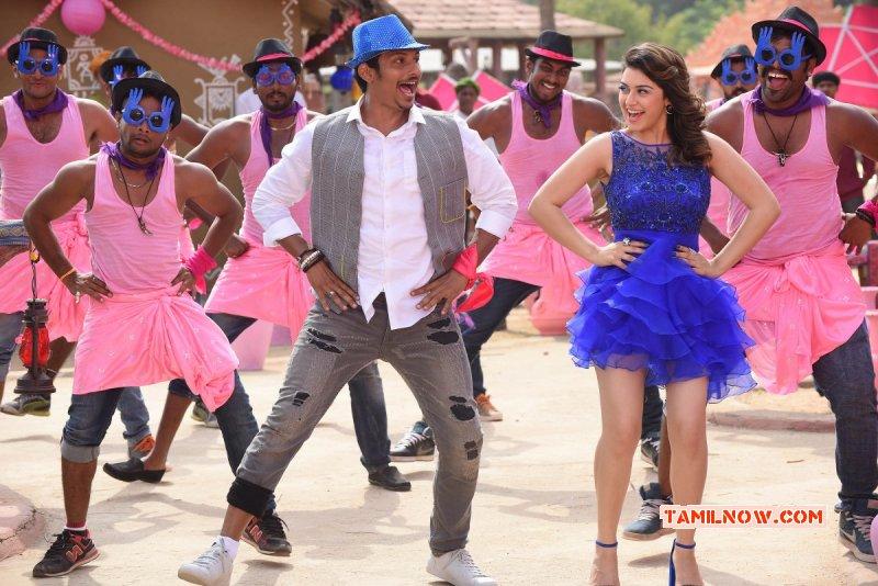 Hansika Motwani Tamil Movie Actress 2016 Stills 7420